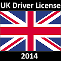 UK Driver License Test 2014 icon
