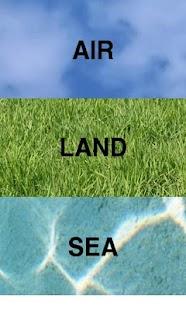 LandSeaAir- screenshot thumbnail