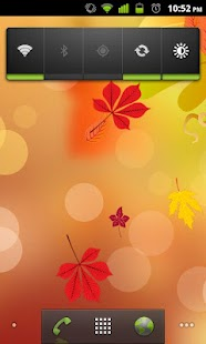 Autumn Leaves Fall Season - screenshot thumbnail