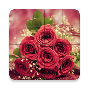 Flowers Puzzle for PC and MAC