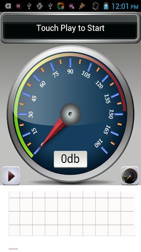 Decibel Meters
