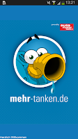 Screenshot of mehr-tanken