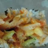 如是我聞韓式海苔飯捲(三峽大同店)