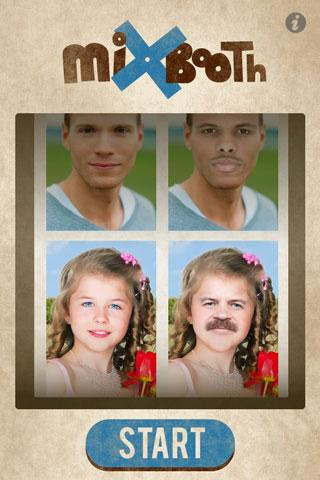 MixBooth- screenshot
