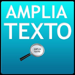 Amplia Texto Gratis