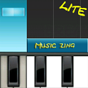 Music Zing Lite -  Free Game icon