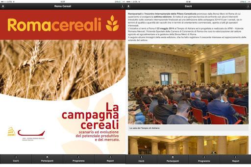 Roma Cereali