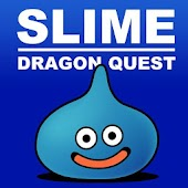 Dragon Quest Slime Wallpaper
