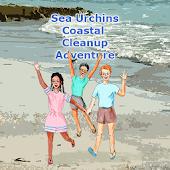 Sea Urchins Coastal Cleanup