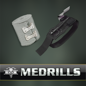 Medrills: Army Control Bleed