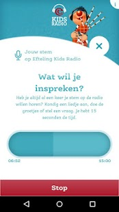 Efteling Kids Radio- screenshot thumbnail