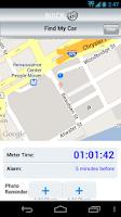 Screenshot of myBuick
