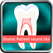 Dental Patient app lite