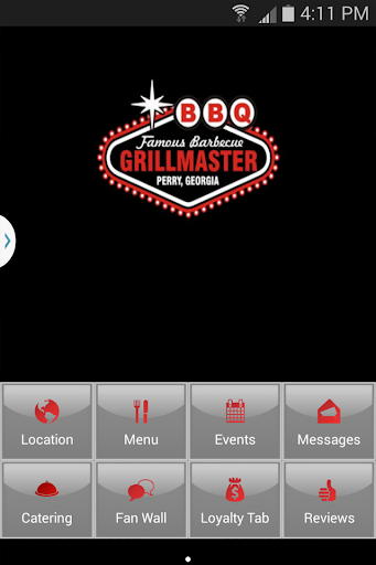 Grillmaster of Perry