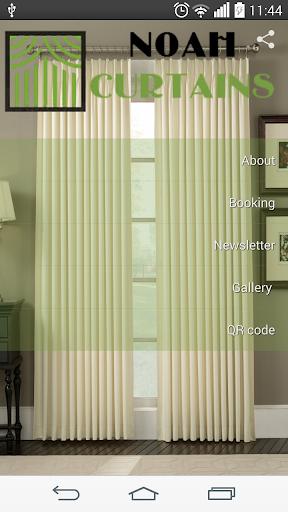 Noah Curtains