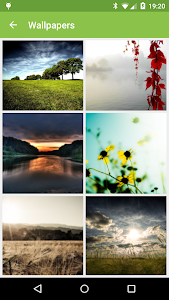 Wallpaper Changer v3.7.8