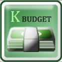 KBudget icon
