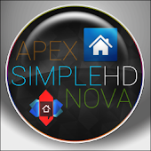 Simple HD Apex / Nova Theme