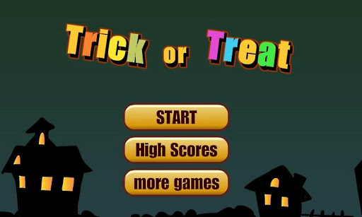 Trick or Treat Free