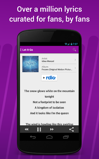 lyrically app download for pc