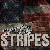 XPERIA™ Tattered Stripes