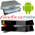 Freebox Tv Mobile icon