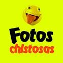 Fotos Chistosas icon