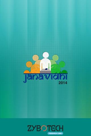 JanaVidhi