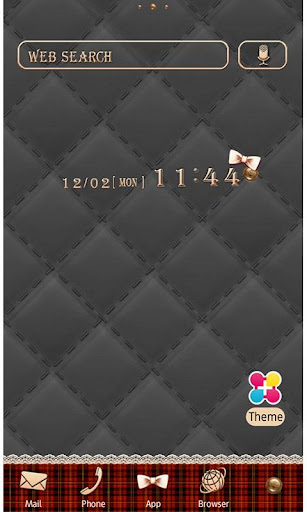 Cute Wallpaper Classic Plaid 1.1 Windows u7528 1