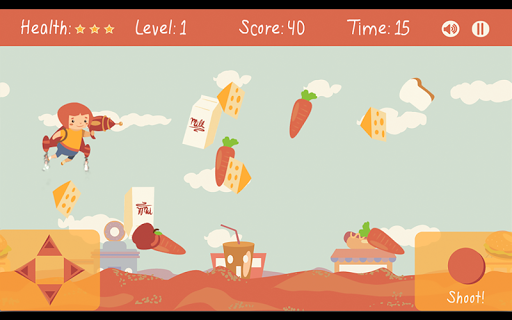 Health Food Frenzy 1.0.3 screenshots 8