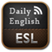 ESL Daily English - ESLPod