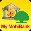 (OS 2.2以上)國泰世華銀行 My MobiBank logo