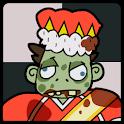 Zombie Chess logo