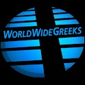 WorldWideGreeks.com logo