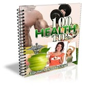 The Best 100 Health Tips Ebook