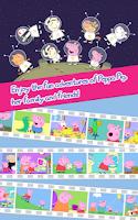 Screenshot of Peppa Pig1 - Videos for Kids