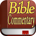 Bible Commentary Pro icon