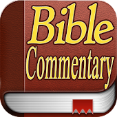 Bible Commentary Pro