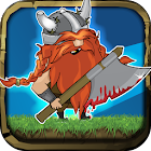 Medieval Fighting Games Free icon
