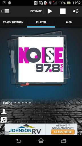 Noise Radio 978