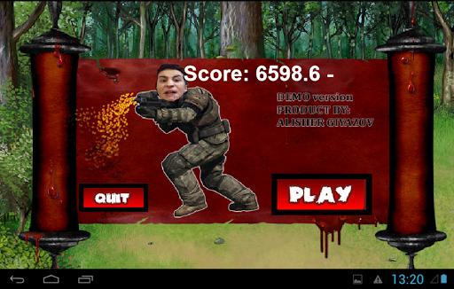 【免費街機App】Spider Kill-APP點子