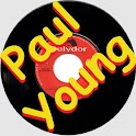 Paul Young Jukebox logo