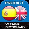 Download Spanish - English dictionary APK