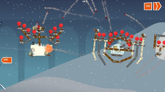 Rigonauts - screenshot thumbnail