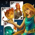 ZZZ_Magic Cards Solitaire (G) icon