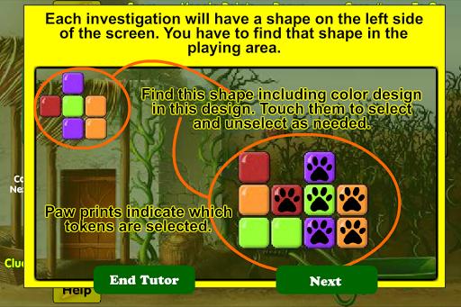 Case Files Vegville Mystery 1.0.51 screenshots 6
