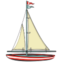 Boating Trip Planner logo