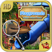 Playgrounds - Hidden Objects