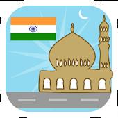 India Prayer Timings