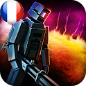 Galaxie Craft 3D icon
